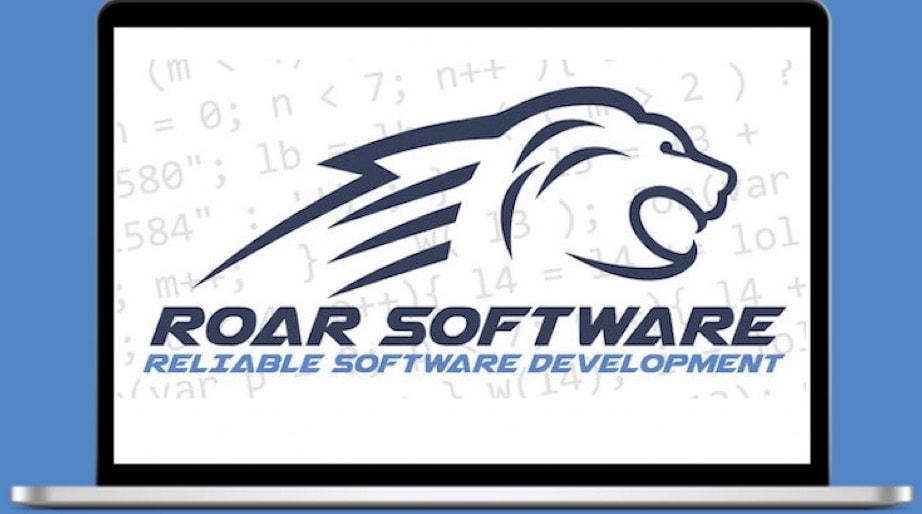 Roar Software - Bespoke Software Development and Systems Integration
