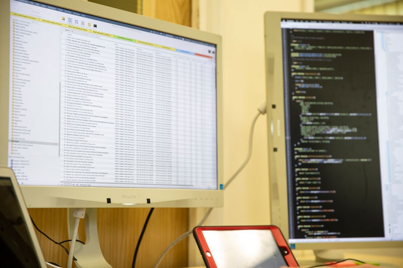 crm systems development