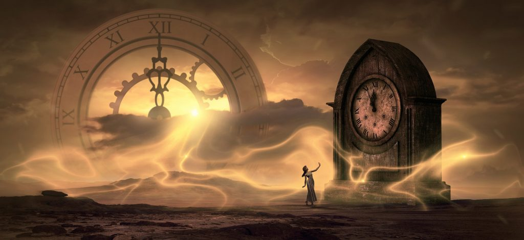 Fairy tale clocks